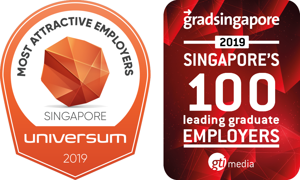 Singapore's 100 leading graduate employers 2018 2019