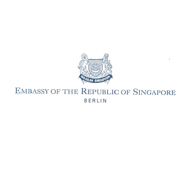 Ministry of Foreign Affairs Singapore - Embassy of the Republic of