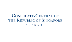 Consulate-General of the Republic of Singapore, Chennai