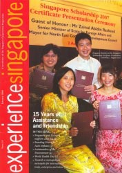 Experience Singapore Issue 33