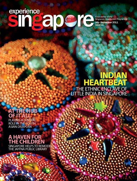 Experience Singapore Issue 40