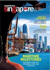 Experience Singapore Issue 41