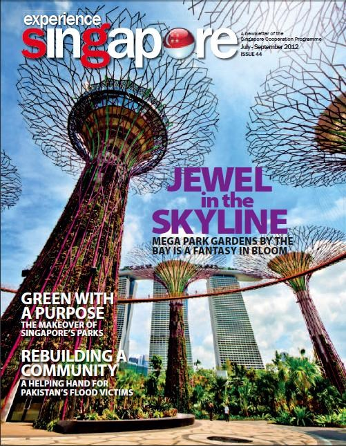Experience Singapore Issue 44