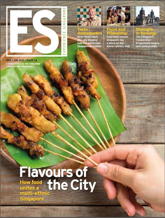 Experience Singapore Issue 54