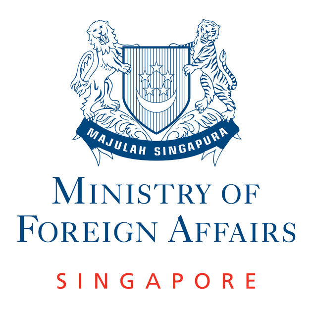 Ministry of Foreign Affairs Singapore - Home