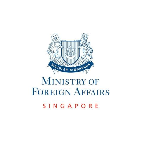 Ministry Of Foreign Affairs Singapore High Commission Of The Republic Of Singapore In Canberra